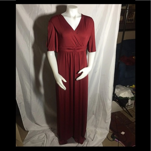 meaneor Dresses & Skirts - Maxi Dress size L